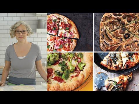 How to Make Quick Pizza Dough – Everyday Food with Sarah Carey