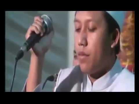 Qodbala _ Habibi Ya Muhammad | Iqsas Al Mukhtar di PP Nurul Huda Singosari