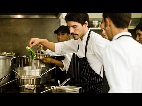 """""""Central"""" es elegido el cuarto mejor restaurante del mundo"""