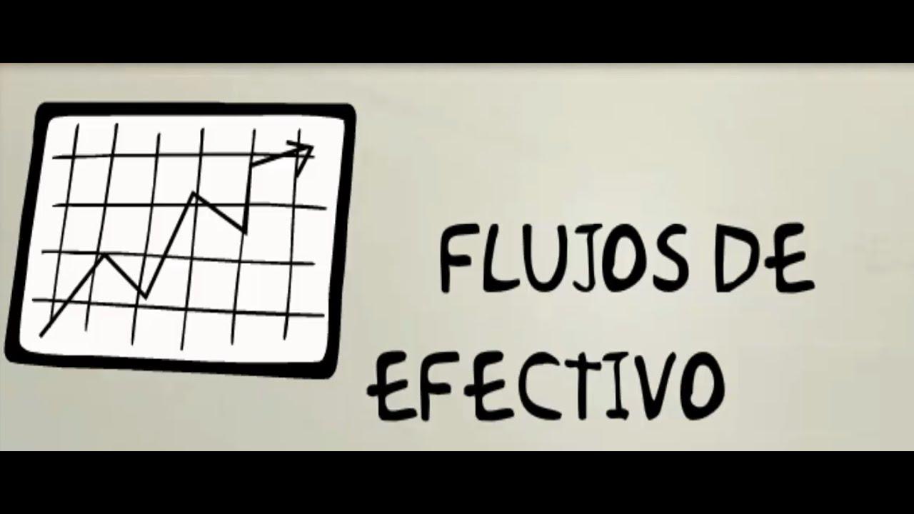 estado de flujo de efectivos