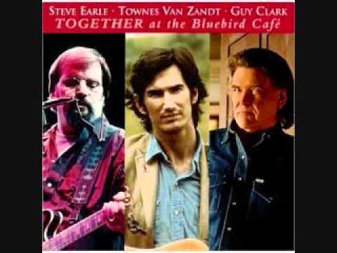 18 - Steve Earle - Mercenary Song