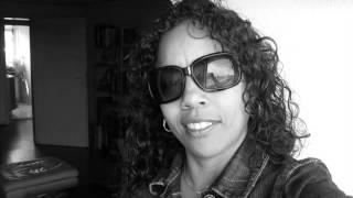 Mariah Moreno O SAMBA DA MINHA VIDA