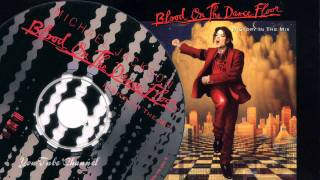 06 Scream louder (Flyte Tyme remix) - Michael Jackson - Blood On The Dance Floor: HITM [HD]