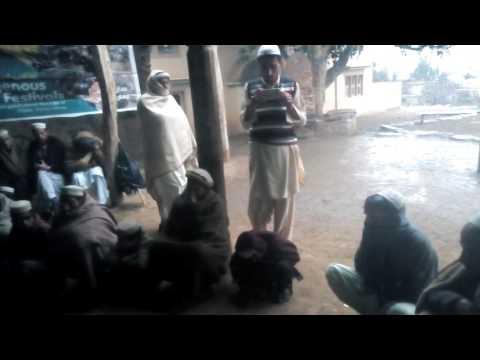 #RICH culture jarga Mira akazai, district torghar