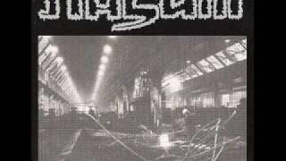 Nasum - Industrislaven (1995) - tracks 7 - 13 - 2/3