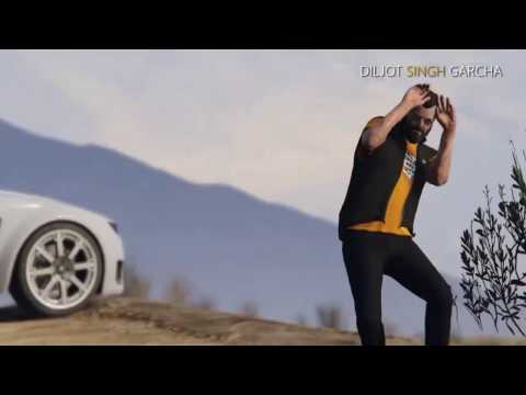 Jaguar GTA5 Version | Muzical Doctorz Sukhe Feat Bohemia | 2015