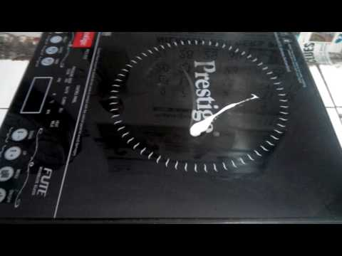 How to clean induction stove by colgate