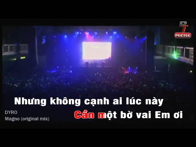 [Karaoke] Ngỡ (melody remix) - Quang Hà