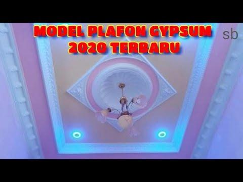 plafon-gypsum-terbaru-2020-//-rumah-minimalis-model-keren