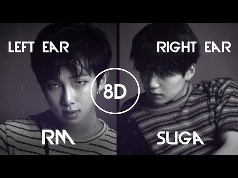 Outro Tear In Duets | Headphones [8D]
