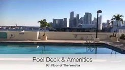Move in to the Venetia and Enjoy Yourself!