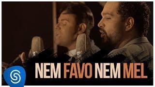 Pablo - Nem Favo Nem Mel Feat. Luciano  (Pablo & Amigos no Boteco) [Vídeo Oficial]