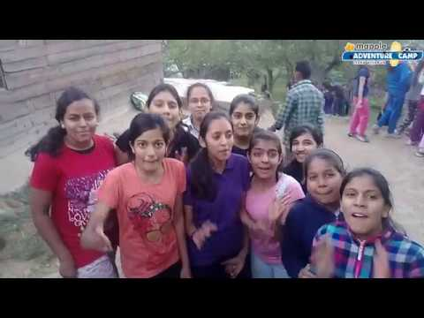 Mapple Adventure Camps By Holiday Club Ludhiana