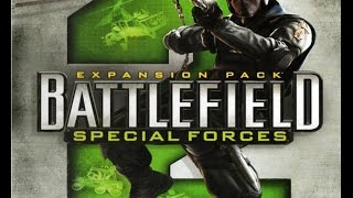 Battlefield 2 Special Forces. Flashback