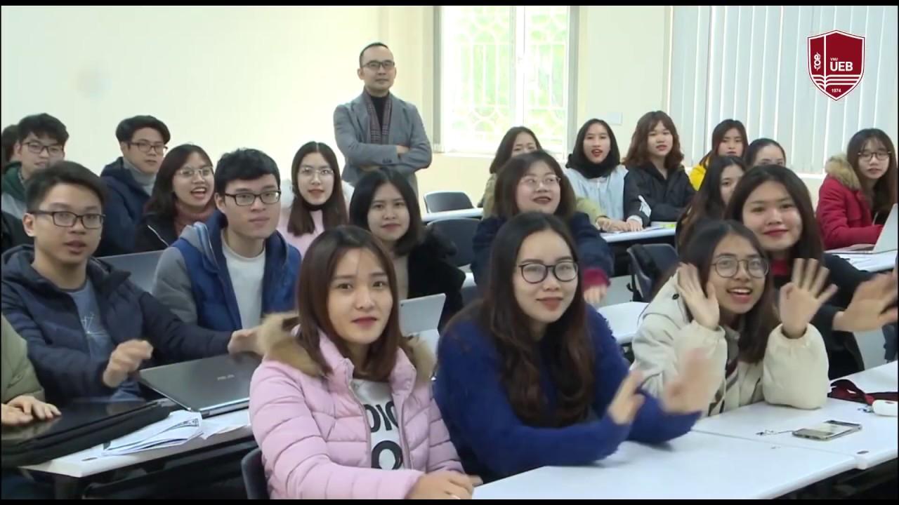 Trường Đại học Kinh tế, ĐHQGHN: Chắp cánh những ước mơ