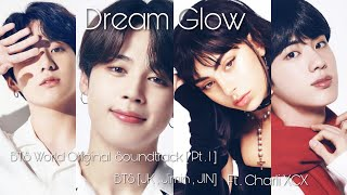 Baixar Dream Glow  - BTS [JK,Jimin,JIN] Ft. Charli xcx (MV/FMV)