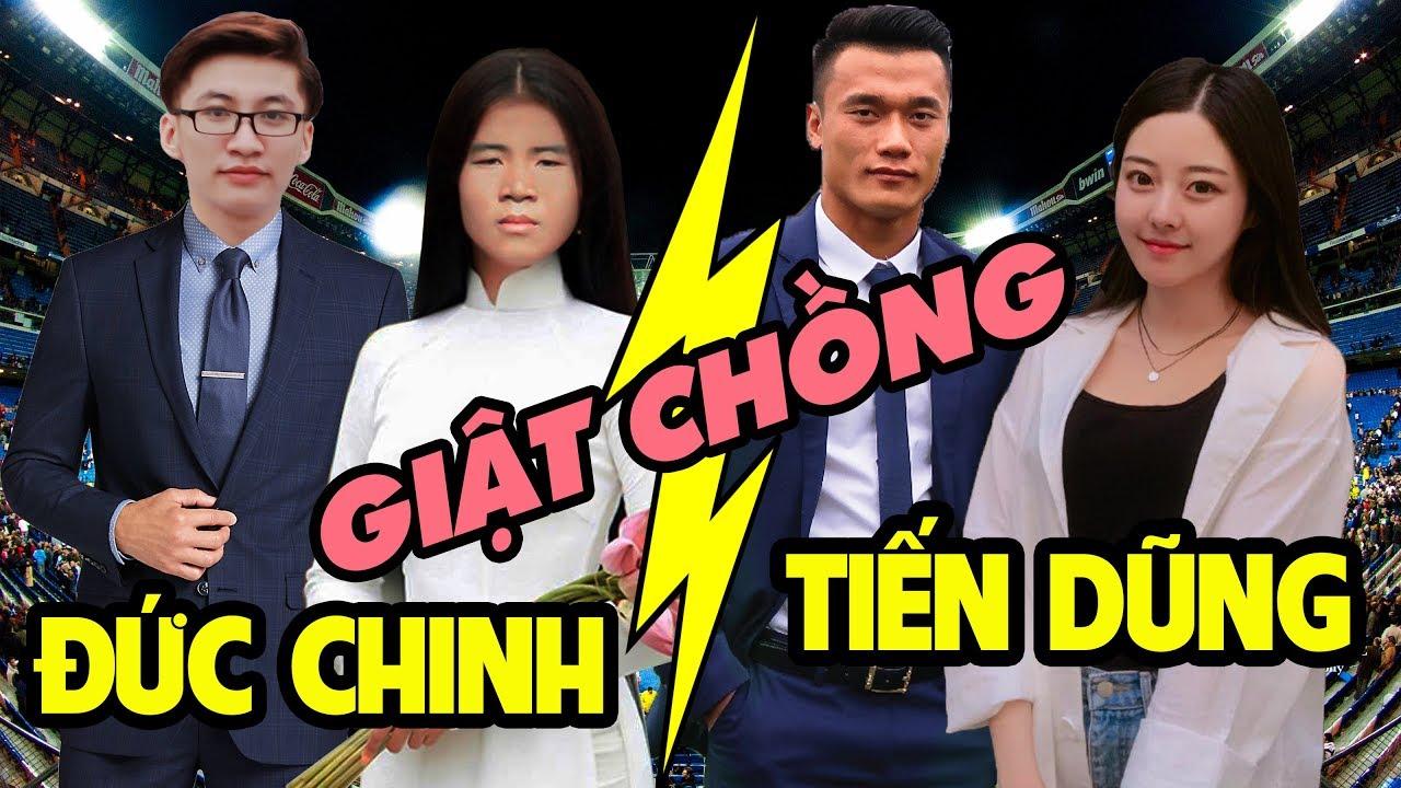HÀ ĐỨC CHINH LO SỢ FAN GIRL GIẬT CHỒNG BÙI TIẾN DŨNG – NTL Tricker ĐI GẶP U23 VIỆT NAM