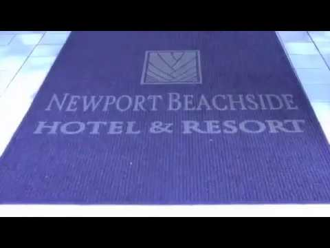 Miami Newport Beachside Spa Hotel Resort Vacation as low as $40 down