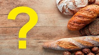 Gluten May Not Be the Ingredient in Wheat That's Making You Sick