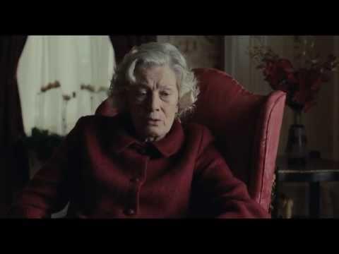 Foxcatcher Clip - La madre di John du Pont