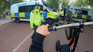 GOPRO POV WHEELIES IN LONDON!!