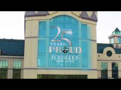 Promotions at foxwoods casino