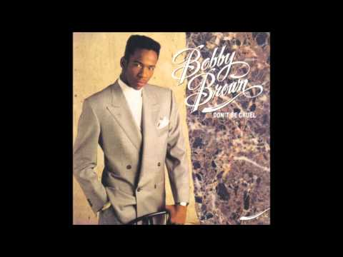 Bobby Brown - Every Little Step (Audio)