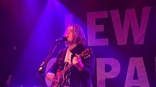 Lewis Capaldi - Headspace - Live at Bitterzoet Video