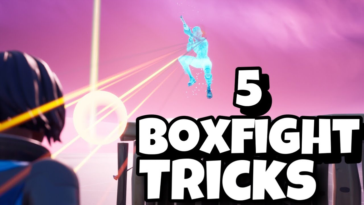 Download 5 STARKE Boxfight Tipps und Tricks | Fortnite | Jimbob