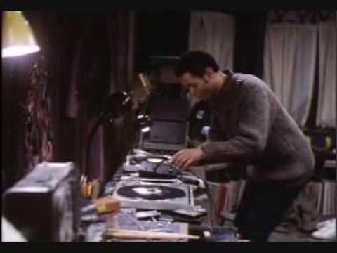 Beat Street Double K mix tape