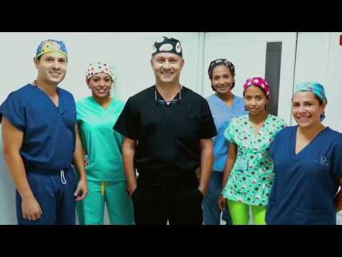 Dr Norman Blanco Cirujano Plastico Estetico y Reconstructivo El de MODA