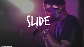 [FREE] Calvin Harris Feat. Frank Ocean - Slide | Slow Jam Type Beat Mp3