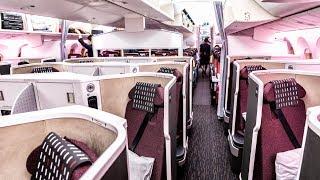 TRIP REPORT - JAL 787-9 SKY SUITE III Business Class - Kuala Lumpur to Tokyo Narita