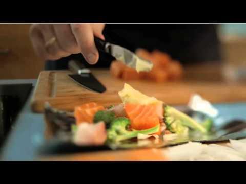 Godfisk - commercial