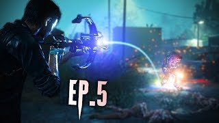 The Evil Within 2 - The Swarm (Ep. 5)