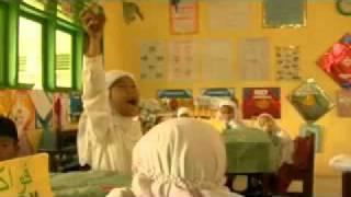 Terimakasih Guru - Indonesia Song