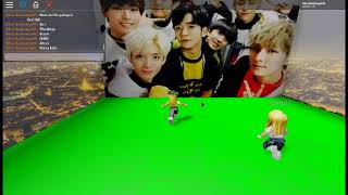 Roblox [120 Stages] Guess the KPOP [NCT/ Ateez and Groups]