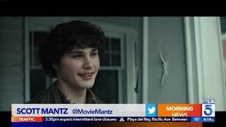 "Scott Mantz Chats with Cast of ""White Boy Rick"""