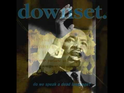Downset - Empower - with Intro