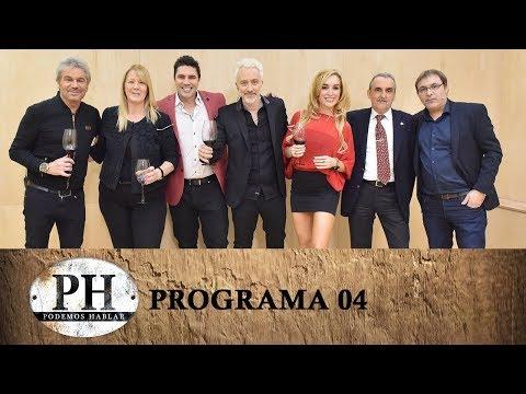 Programa 04 (05-08-2017) - PH Podemos Hablar