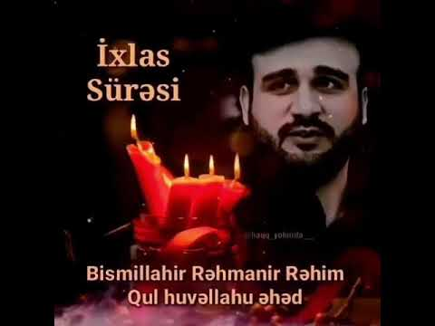 Hacı Ramil Bədəlov ana haqqinda (baxmamis kecme)
