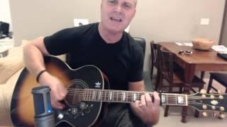 ♪♫ Fleetwood Mac - You Make Loving Fun (cover)