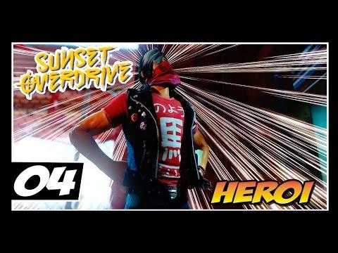 Sunset Overdrive - Detonado - Parte 4 - HERÓI - Dublado PT-BR
