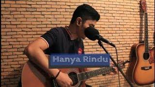 Hanya Rindu- Andmesh [ Anggy Naldo Live Cover]