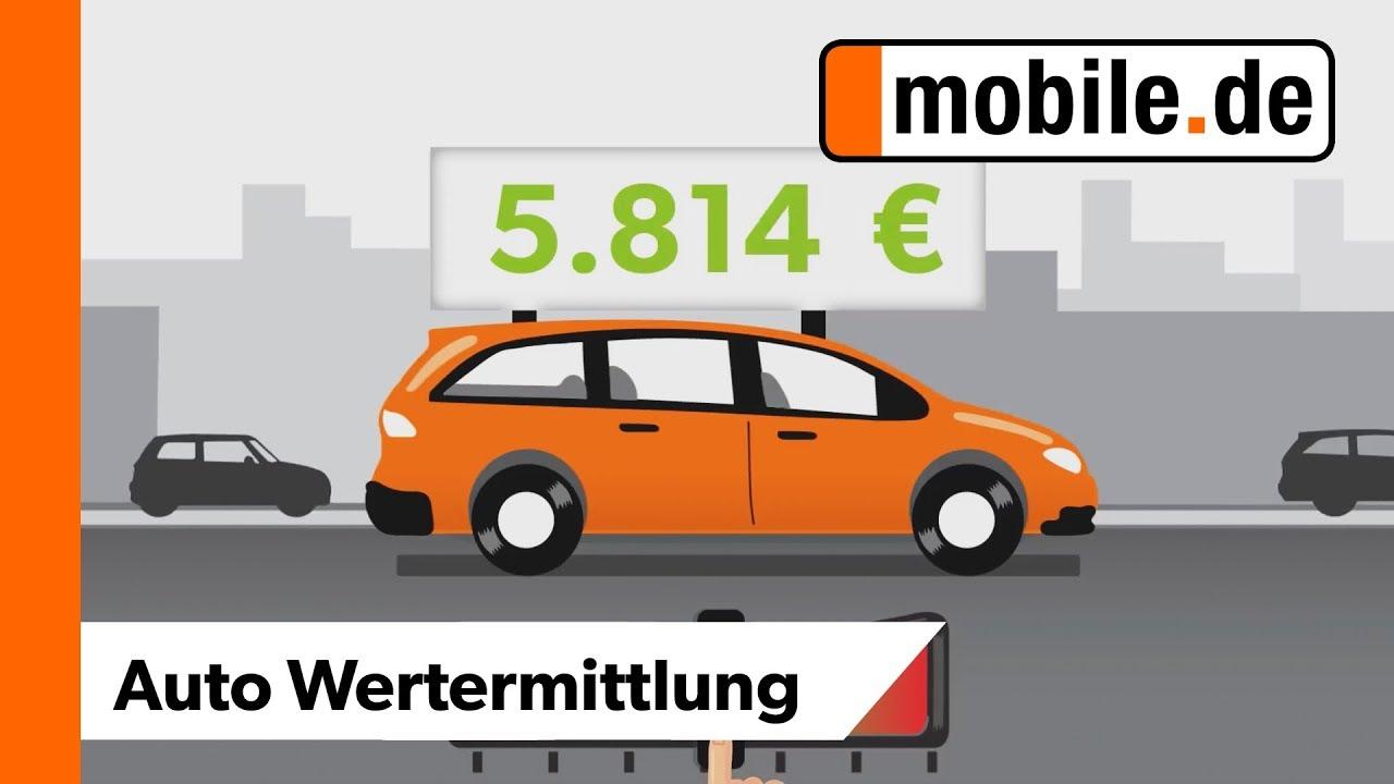 Dein Auto Kostenlos Bewerten Und Jetzt Verkaufen Mobilede