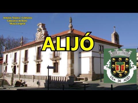 644 ALIJÓ 4K - Música original António Teixeira / Cabeceiras de Basto / Coletânea