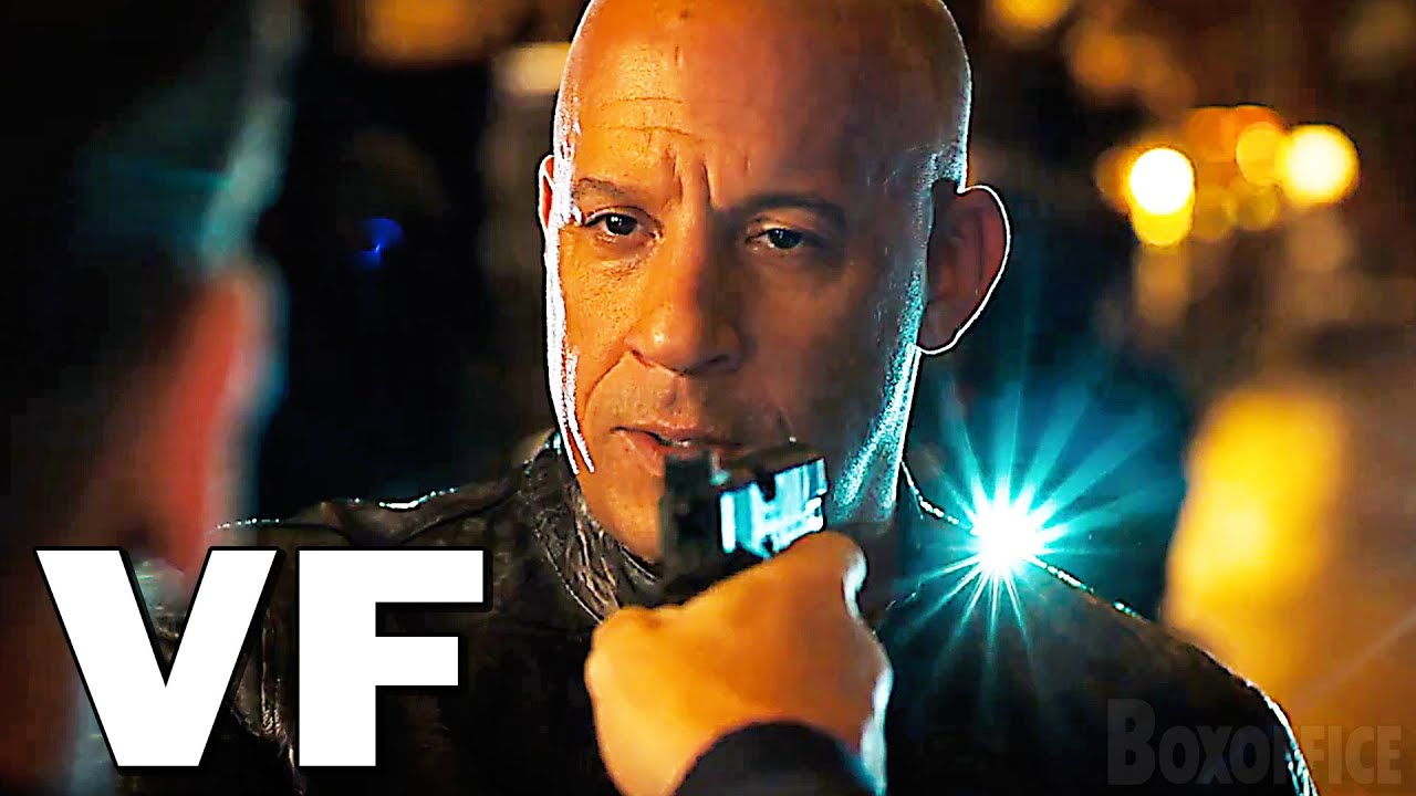 Download FAST AND FURIOUS 9 Bande Annonce VF #2 (NOUVEAU, 2021) F9