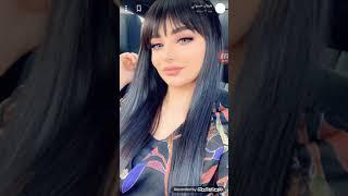 سنابات هيفاء حسوني مع بكر خالد و زميلاتها الاعلاميات في قناه الشرقيه