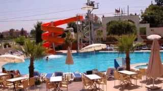 Kemer Millennium Palace 4* Турция