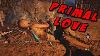 FAR CRY PRIMAL - SEX SCENES - FUNNY MOMENTS - STREAM HIGHLIGHTS